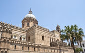 Cathedral of Palermo — Foto Stock
