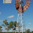 Windmill — Stock Photo #8954686