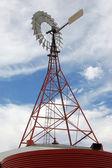 Windmill — Fotografia Stock