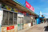 Street in Port Moresby — Stock Photo