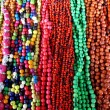 Royalty-Free Stock Photo: Ancient colorful Necklaces