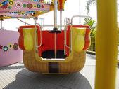 Amusement park — Zdjęcie stockowe