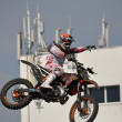Freestyle motocross — Foto de stock #9032183