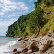 Black Sea Coast — Stock Photo