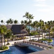 Hotel in punta cana 3 - Stockfoto