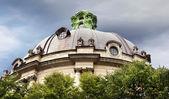 Catherdal dome — Stockfoto