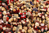 Teddy bears — Foto Stock