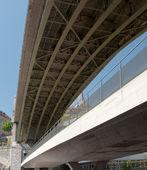 Bessières Bridge — Stock Photo