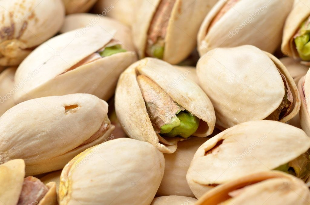 Pistachio — Stock Photo #10727455
