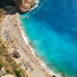 Stock Photo: Gorgeous mediterranebeach