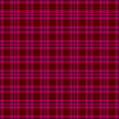 Seamless Red, Pink, & Purple Plaid Background Wallpaper — Stock Photo