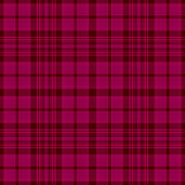 Seamless Bright Pink Plaid — Stock Photo
