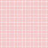 Dainty Baby Pink Plaid — Stock Photo