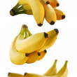 Banana — Stock Photo #10591799