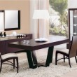 Stock Photo: Dining room for two