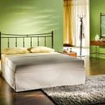 Classic bedroom — Stock Photo #10592022