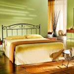 Classic bedroom — Stock Photo #10592041
