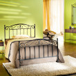 Classic bedroom — Foto Stock