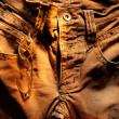 Army pants — Stock Photo
