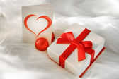 Love present — Stock Photo