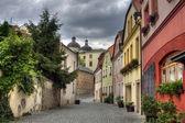 Architecture of Olomouc — Stock Photo