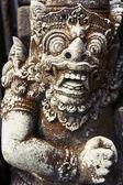 バリの神の像 — ストック写真