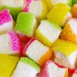 Colorful Candies — Stock Photo #9352841