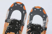 Snow shoes — Stock Photo