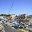 The Great East Japan Earthquake — Stock Photo #9273887