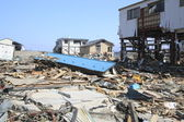 The Great East Japan Earthquake — Photo