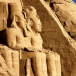 Abou simbel — Stock Photo
