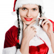Christmas Shopping — Stock Photo #10150056