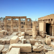 Karnak temple — Stock Photo #10150977