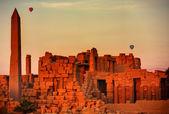 Karnak Tapınağı luxor — Stok fotoğraf