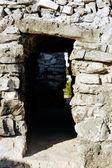 Archäologische maya-stätte von tulum — Stockfoto