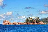 Saint pierre ada — Stok fotoğraf