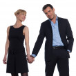 Couple Relationship — Stock Photo #9076907