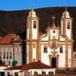 Stock Photo: Ouro Preto