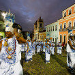 Salvador of bahia — Stock Photo