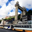 Stock Photo: Elevator salvador of bahia