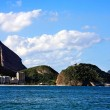 Stock Photo: Sugar loaf