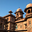 Old market in Bikaner - Stock Photo