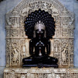 Jain temple of lodruva - Foto de Stock