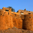 Jaisalmer City Fort — Stock Photo #9709534