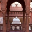 Stock Photo: Junagarh Fort