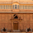 Royalty-Free Stock Photo: Junagarh Fortin Bikaner