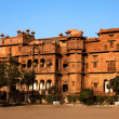 Junagarh Fortin Bikaner — Stock Photo #9709627