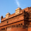 Junagarh Fortin Bikaner — Stock Photo #9709647