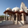 Laxmi Nath Temple IN Bikaner - Stock Photo
