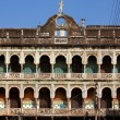 Haveli Mandawa — Stock Photo